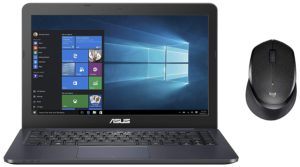 ASUS E402YA-GA067T 14-inch HD Thin & Light Laptop