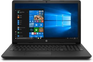 HP 15 Intel Celeron Dual Core 15.6-Inch HD Laptop